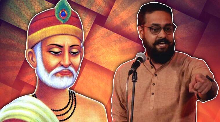As slam poetry finds favour among millennials, someone reminds us of Kabir's verse
