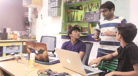 Mumbai: Age no bar, walk into this 3-D printing space
