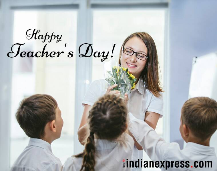 Happy Teachers Day 2018 Wishes Images, Quotes, Status, Greeting Card, Messages, SMS, Photos, Wallpaper, Pictures