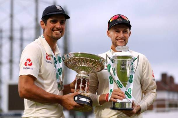 India vs England: Alastair Cook ends his Test career with a win