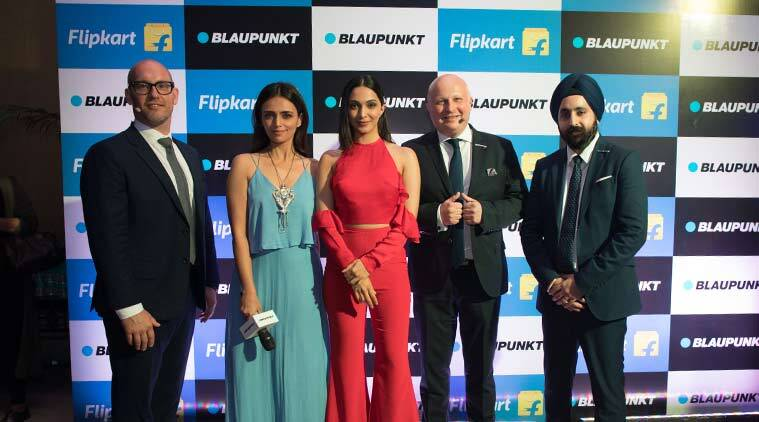 Blaupunkt marks its entry in Indian TV market with 8 models starting