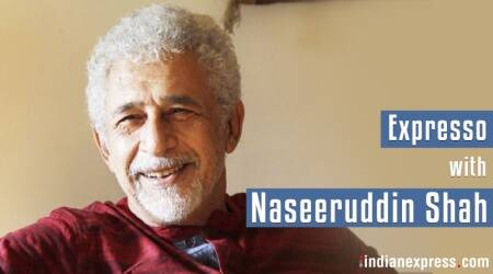 Expresso Season 2, Episode 12: I enjoy the work of acting, says Naseeruddin Shah
