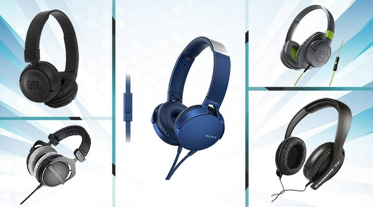 Best Headphones To Buy In India Under Rs 3 000 In September 2018 Technology News The Indian Express
