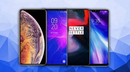 Best flagship smartphones to buy in India in September 2018