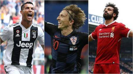 Best FIFA Football Awards: Categories, nominees, date and time in IST