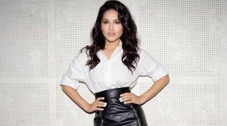Making small choices will change the status of women in our country: Sunny Leone