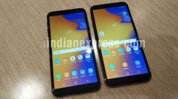 Samsung Galaxy J4+ and Galaxy J6+ launched: Price in India, specifications, features