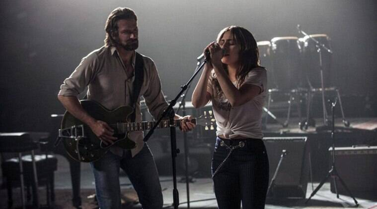 A Star is Born movie reviews
