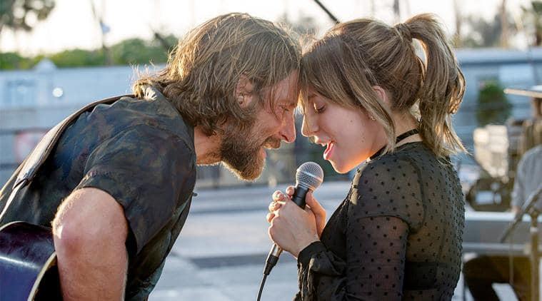 A Star is Born reception at toronto international film festival