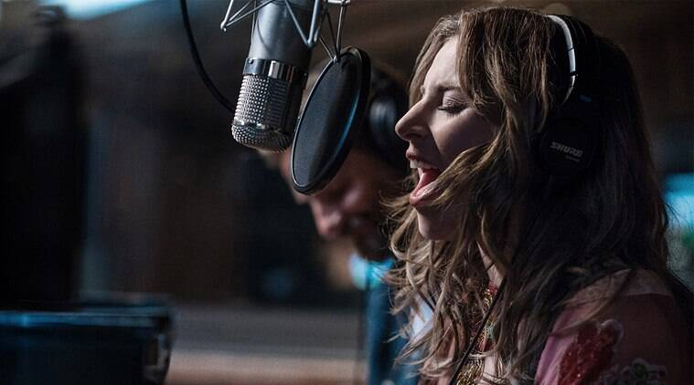 a star is born actor lady gaga interview