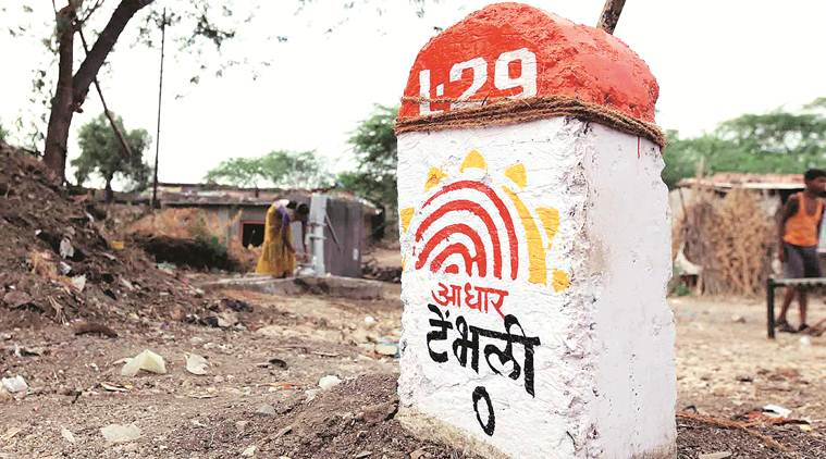 Aadhaar Verdict, Aadhaar Card Verdict, Aadhaar Supreme Court Verdict, Aadhaar card Verdict, Aadhaar Mobile Number Linking, Supreme court verdict on Aadhaar, UIDAI, Indian express