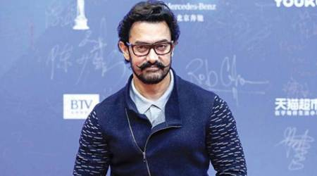 Aamir Khan on working with Amitabh Bachchan: I couldn't remember my lines