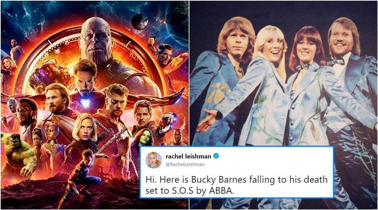 Marvel Studios, ABBA music, marvel abba scenes, marvel scenes merged abba songs, abba famous songs, marvel infinity war scene, marvel scenes,