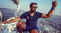 Global Race Commander Abhilash Tomy likely safe; Indian Navy and Australia coordinating rescue