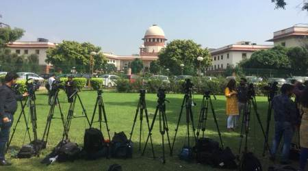 Babri Masjid demolition case: How will you complete probe by April 2019, SC asks trialjudge
