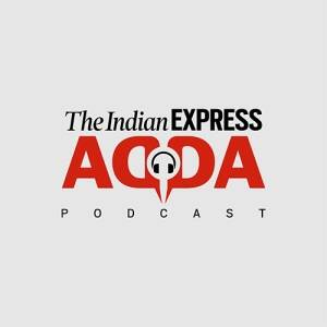 The Express Adda Podcast
