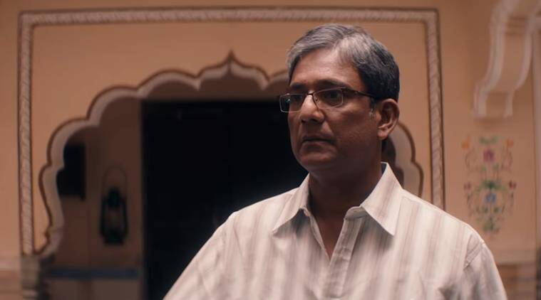adil hussain in what will people say