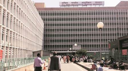 Overseas Citizen of India cardholders can now teach in new AIIMS,IIS