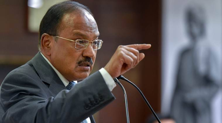 NSA Ajit Doval's son files defamation case against Jairam, magazine; matter to be heard today