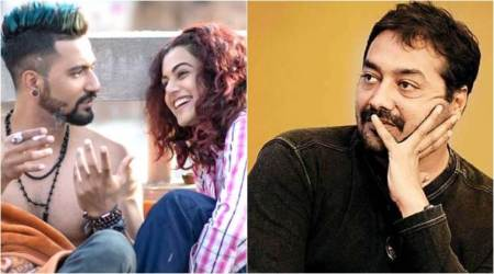 With Manmarziyaan, Anurag Kashyap looks at love with fresh lenses