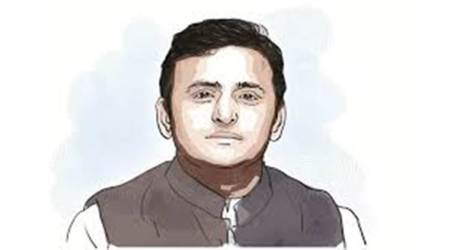 Akhilesh Yadav had set a date of September 16, in the form of a cycle yatra from Kannauj with the theme 'haq aur samman'.