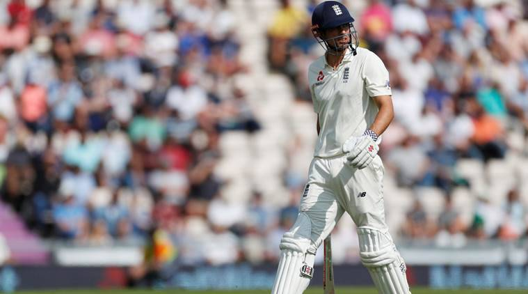 Image result for alastair cook retirement