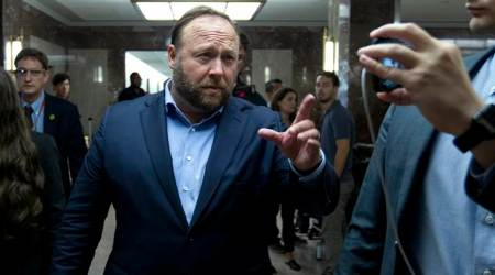 Twitter permanently bans Alex Jones, Infowars, citing abuse