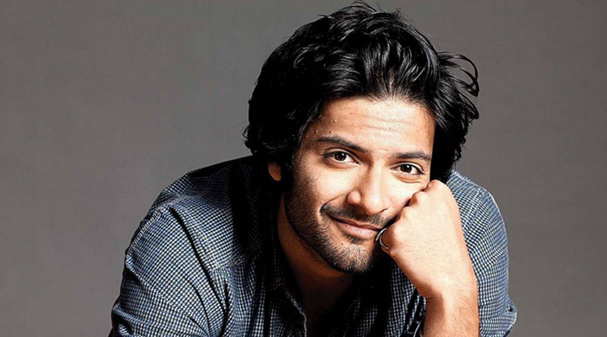 Ali Fazal: Time for Indian cinema to explode into the global stage ...