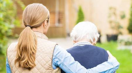 Alzheimer's Day: Indian support groups for both patients &caregivers