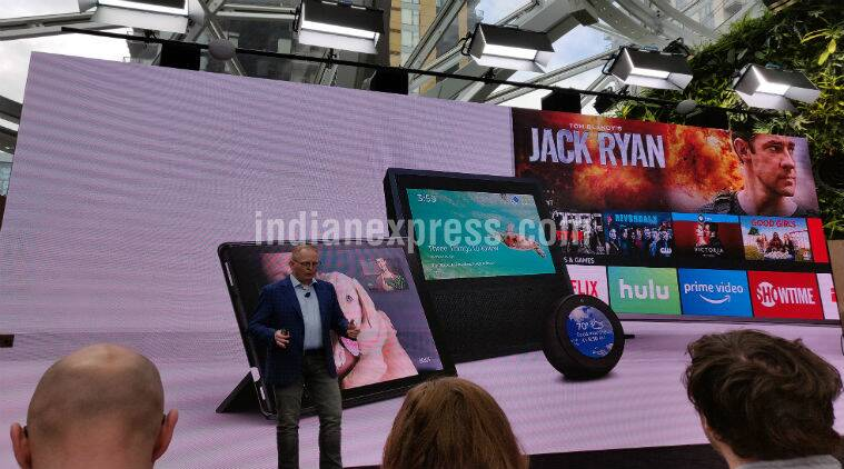 Amazon event 2018, Amazon Echo Dot 2018, Amazon Echo Show 2018, Amazon Fire TV Recast, Amazon Echo Auto, Amazon Echo Sub, Amazon Microwave, Amazon