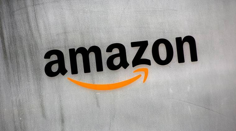 Amazon follows Apple to $1trn market value in tech share surge
