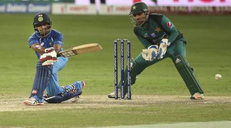 India vs Pakistan, Asia Cup 2018: Fizz after the hype; India coast to eight-wicket win