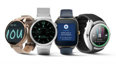 Qualcomm Snapdragon Wear 3100 processor launched for smartwatches