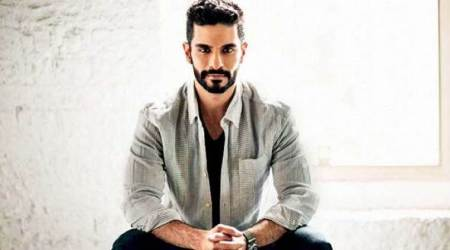 Angad Bedi to play a lawyer in an ALTBalaji series