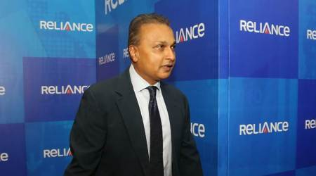 Anil Ambani's Reliance Communications files for insolvency