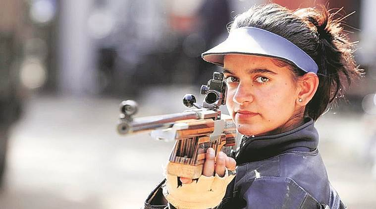 Issf World Cup 2019: Media Attention Is Motivating, But Adds Pressure As Well, Says Anjum Moudgil
