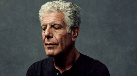 Anthony Bourdain wins two posthumous Emmys for CNN's Parts Unknown