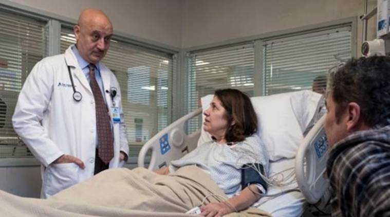 Early reviews of Anupam Kher's US TV show New Amsterdam are not favourable