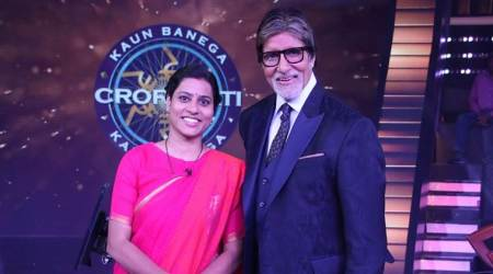 KBC 10 contestant Anuradha Mangal: I have regained my confidence through theshow