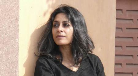 anuradha roy, anuradha roy all the lives we never lived, anuradha roy interview, indian express, indian express news