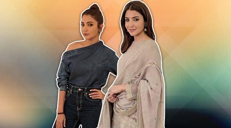 Sui Dhaaga, Anushka Sharma, Anushka Sharma fashion, Anushka Sharma bollywood movies