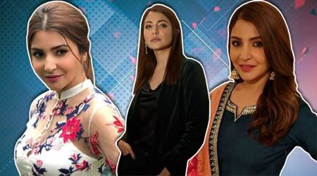 Sui Dhaaga promotions: From floral dresses to lehengas, Anushka Sharma's style statement is right on point