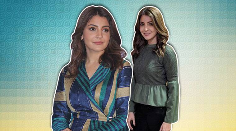 Sui Dhaaga promotions: Anushka Sharma was seen in two different looks and we have a favourite