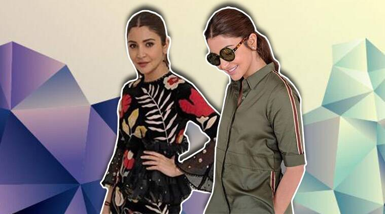 anushka sharma, anushka sharma sui dhaaga, anushka sharma instagram, anushka sharma recent photos, anushka sharma, indian express, indian express news Allia Al Rufai