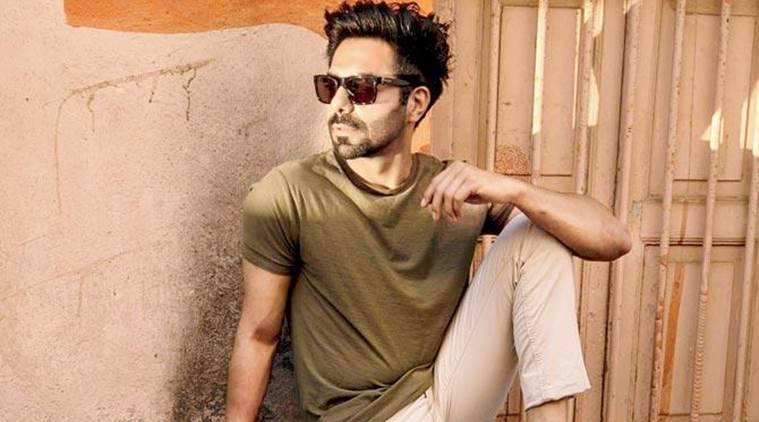 Aparshakti Khurana on films
