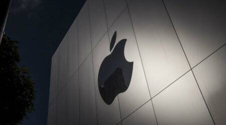 Apple did not respond to requests for comment. (Bloomberg)