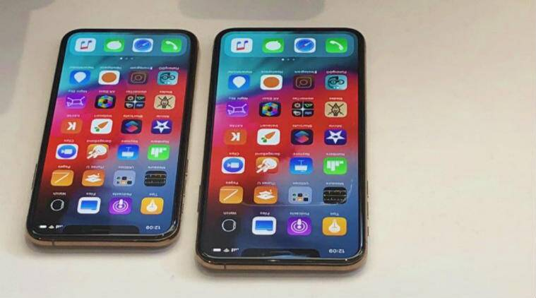Apple iPhone XS, iPhone XS price in India, iPhone XR price in India, iPhone XS Max, iPhone XS Max price in India, iPhone XS pre-orders, Apple Watch Series 4, Apple Watch Series 4 price in India, iPhone