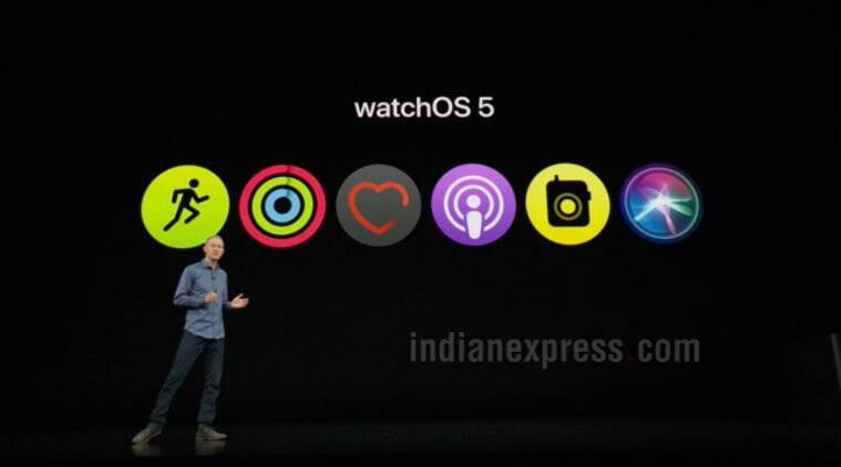 Apple Watch 4, Apple Watch Series 4, Apple Watch 4 price, Apple Watch 4 price in India, Apple Watch Series 4 features, Apple Watch 4 specifications, Apple Watch 3 vs Apple Watch 4, Apple new Watch