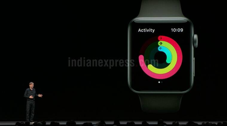 Apple watchOS includes features such as Walkie-Talkie new workout types support for third-party apps on Siri watch face and more