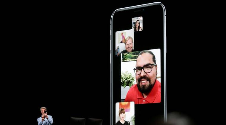 First iOS 12.1 public beta offers Group FaceTime
